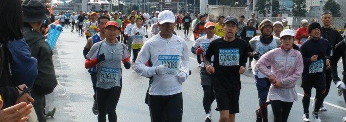 Studienreisen mit Teilnahme an Marathons